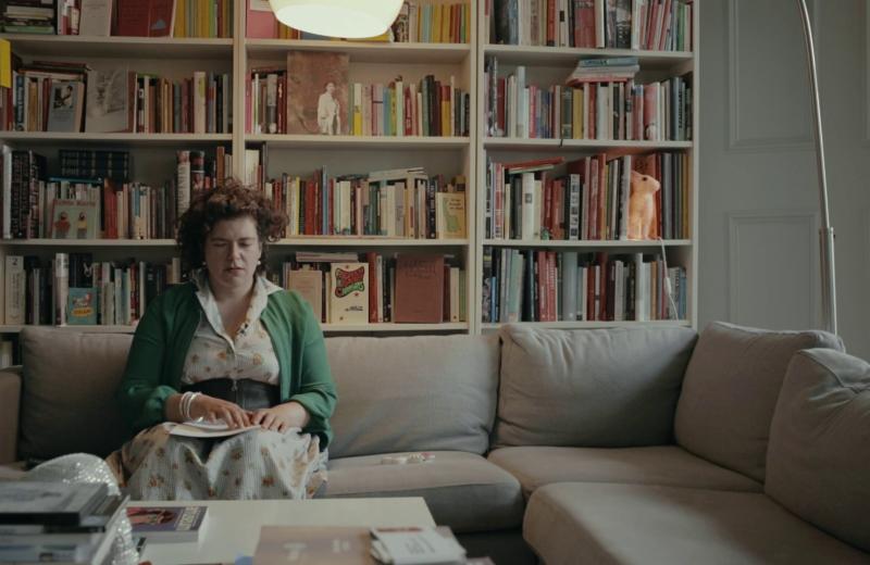 Nora Gomringer - Ich kann's nicht lesen! Buchpatenschaften