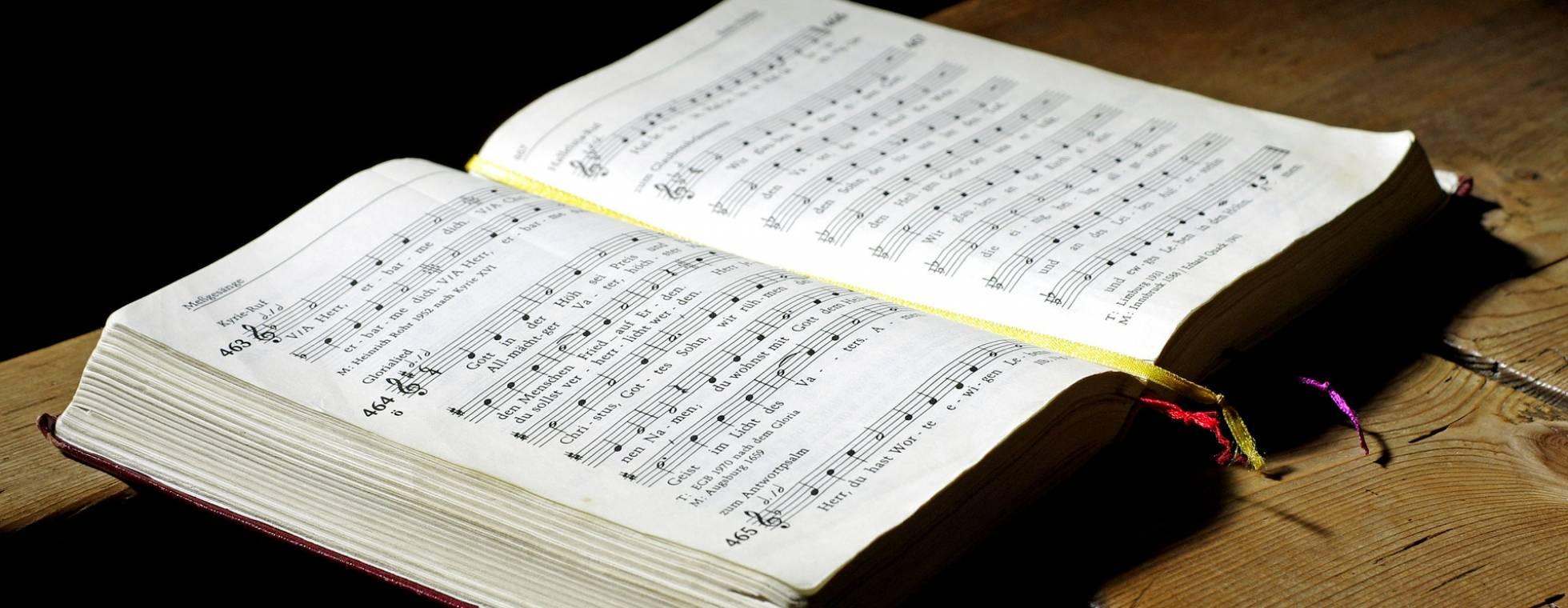 Musiknoten kennenlernen