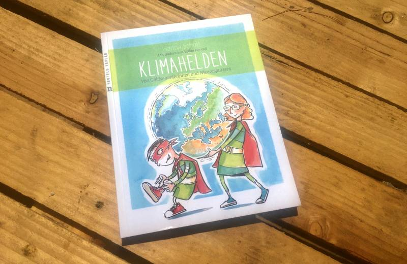 "Coverbild ""Klimahelden"""